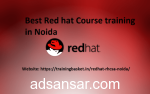 Industrial Based Red Hat - Linux Winter Training in Noida