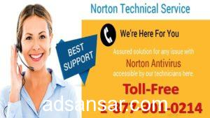 Norton Support Number.