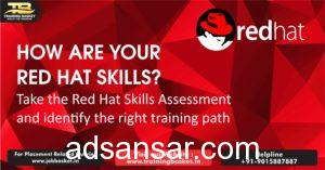 Red Hat Training Institute in Noida - Training Basket