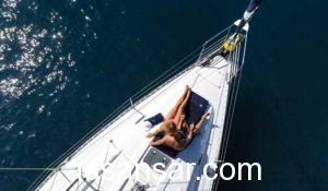 luxury yachts in goa