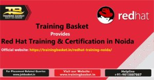 Best Linux Training Center in Noida   Red Hat Course