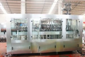 Packaging Machinery Manufacturers in Chennai