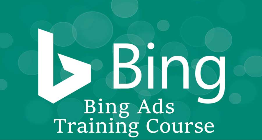 bing ads training