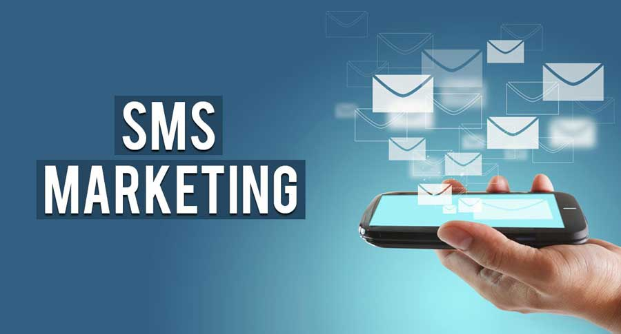 sms marketing training