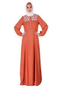 Color Abayas