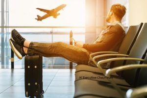 airport transfer London