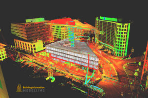 Laser Scan to BIM USA - Building Information Modelling