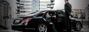 chauffeur service from London chauffeur company