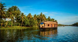 Kerala Package Tour from Kolkata