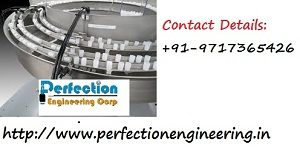 Bowl Feeder System Manufacturer