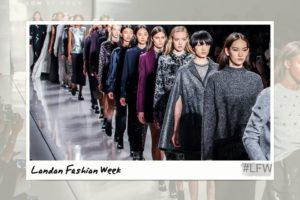 Event Chauffeurs for London Fashion Week