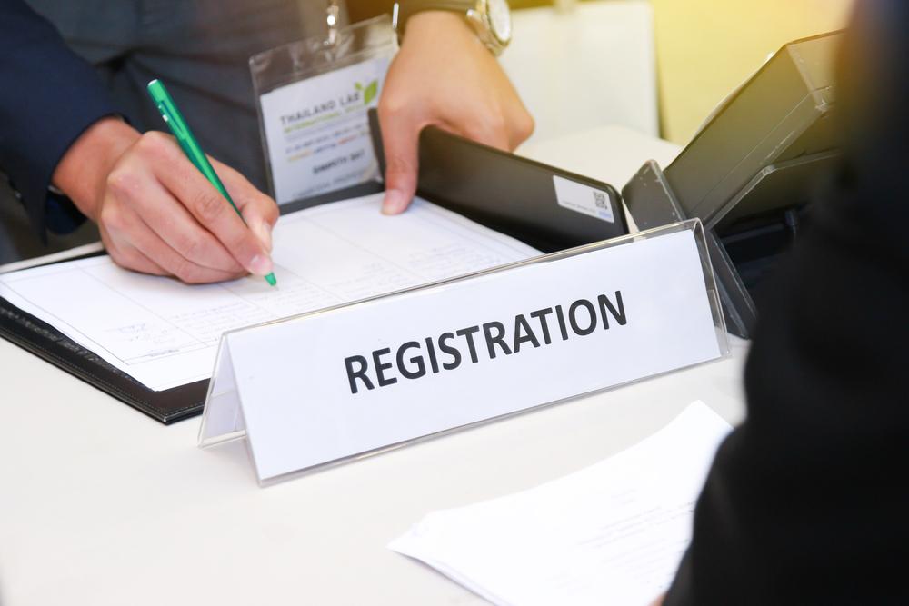 Foreigner-Registration