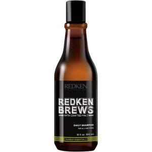 Redken Brews Daily Shampoo 300ml