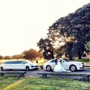Wedding Chauffeur Car Hire London