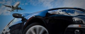Airport-transfers - GT Executive Chauffeurs