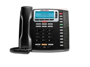 Alloworx phone system