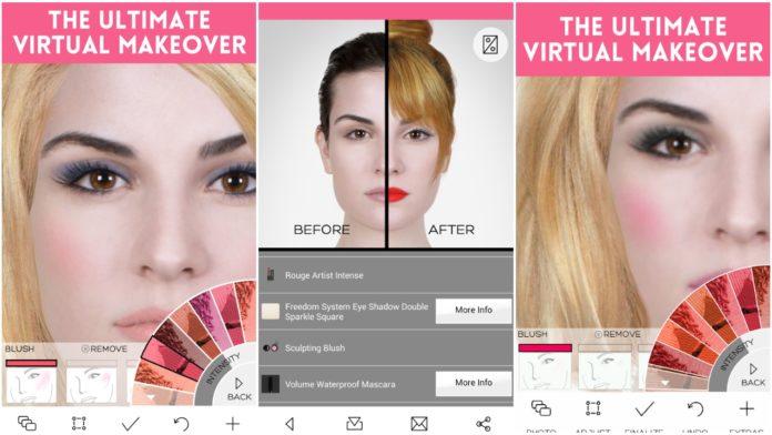 Best-5-Makeup-Apps