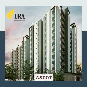 DRA Homes - Adambakkam