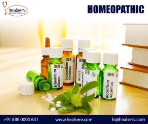 Homeopathic Doctor in Surajmal Vihar