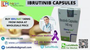 Ibrunat capsules