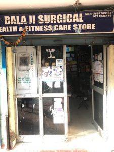 Medical Equipment in Vaishali Sector 3