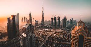 Dubai international tour Packages
