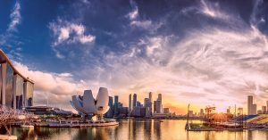 singapore international packages