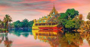 tthailand international tour packages