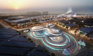 oyages et voyages à Dubaï