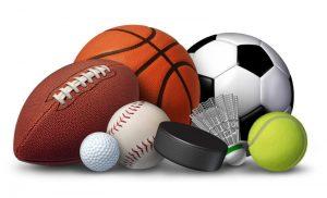 Sports Goods Online