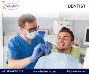 Dentist in Sanjay Nagar