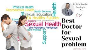 Sexologist in Jaipur
