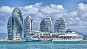 Dubai International Vacation Packages
