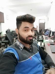 Shubh Rajput