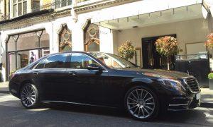 London Chauffeur Service, UK