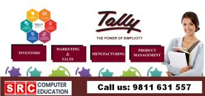 Tally Classes in Laxmi Nagar
