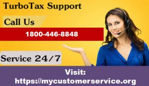 TurboTax Support Helpline Number