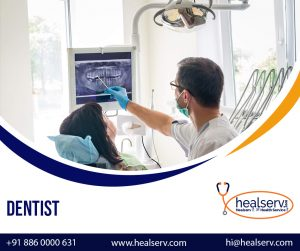Dentist in Vasundhara Sector 1