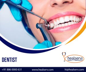 Specialist Dentist in Vasundhara Sector 18