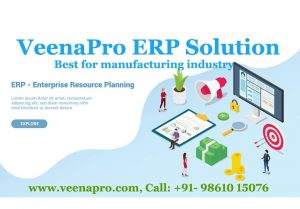 Best ERP Software solutions in India