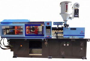 injection moulding machine manufacturer