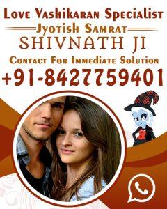 Astrologer shivnathji