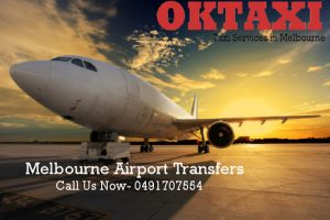 Taxi to Melbourne Airport | Melbourne Airport Transfers - OKTAXI