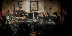 Birmingham Mike Davis Band