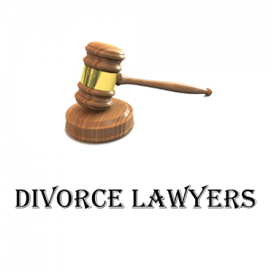 Divorce lawyers in chandigarh logo