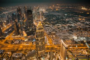 Dubai International Holiday Packages
