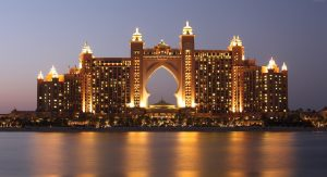 Dubai International Luxury Packages