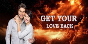 Get Love Back Vashikaran