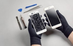 Samsung Screen Repair Melbourne