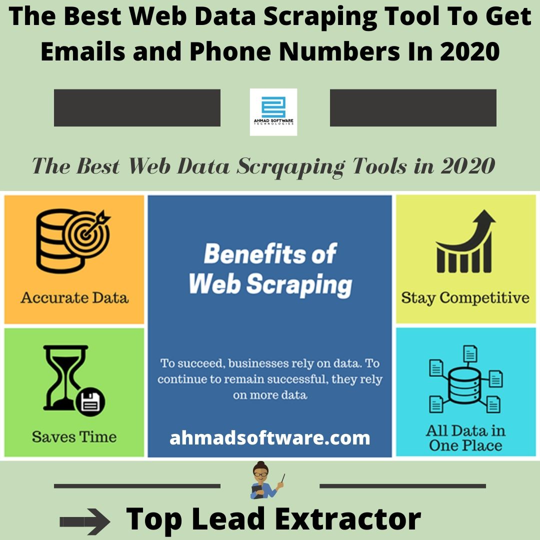 web scraping for lead generation, business leads scraper, Web scraper, web scraping technology, web scraping for business, benefits of data scraping, benefits of web scraping